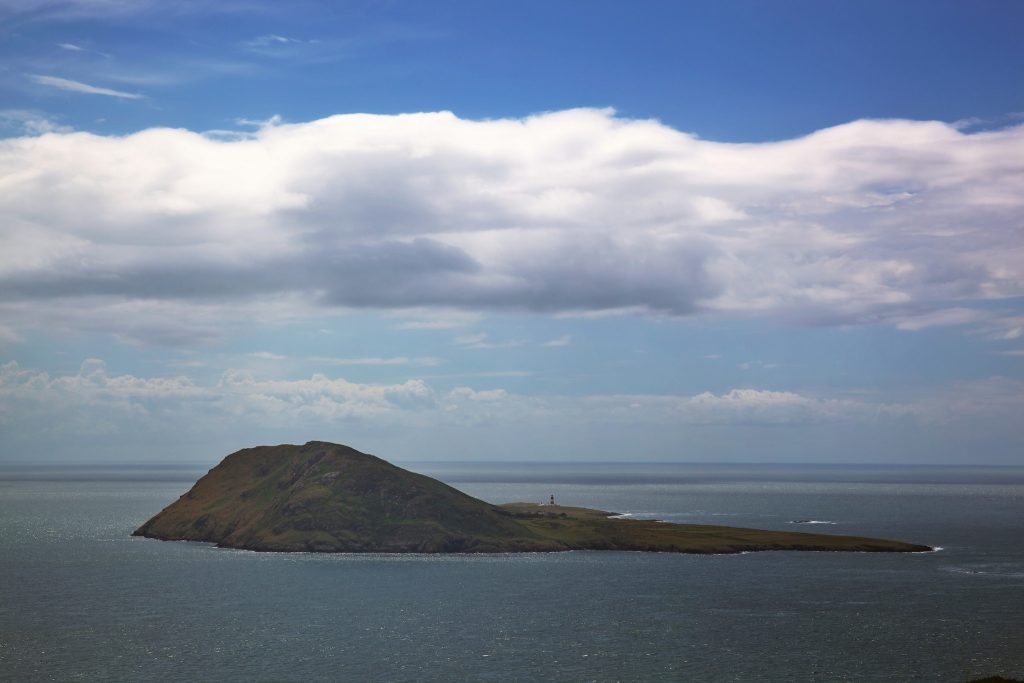 Bardsey Time: The Enlli Equinox Retreat