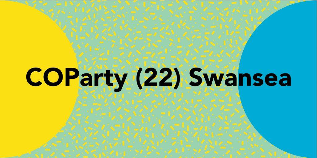 COParty (22) Swansea